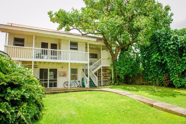 5-5428 Kuhio Hwy, Hanalei, HI 96714 (MLS #611284) :: Elite Pacific Properties