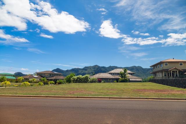 Address Not Published, Lihue, HI 96746 (MLS #611338) :: Kauai Exclusive Realty