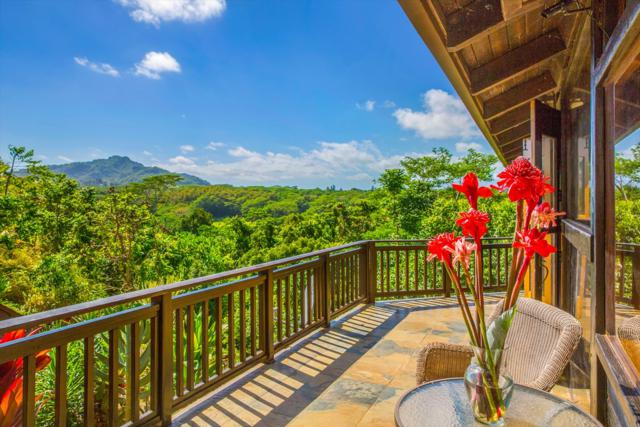 6202 Helena Ln, Kapaa, HI 96746 (MLS #611352) :: Elite Pacific Properties
