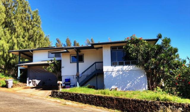 4261 Kalaheo Dr, Kalaheo, HI 96741 (MLS #611395) :: Elite Pacific Properties