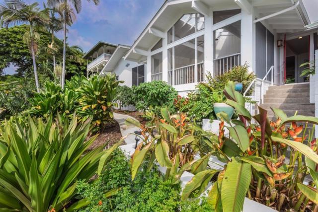 77-6453 Marlin Rd, Kailua-Kona, HI 96740 (MLS #611439) :: Aloha Kona Realty, Inc.