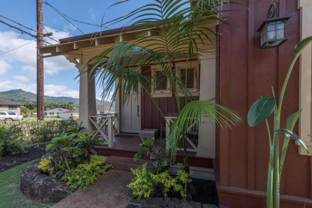 2494 Puu Rd, Kalaheo, HI 96741 (MLS #611467) :: Kauai Exclusive Realty
