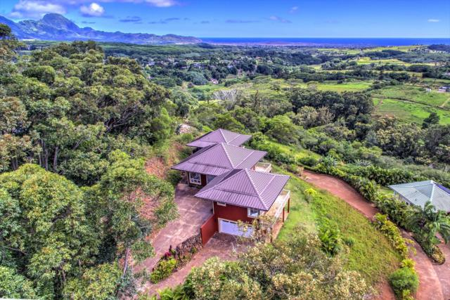 4560-M Uha Rd, Lawai, HI 96765 (MLS #611473) :: Aloha Kona Realty, Inc.