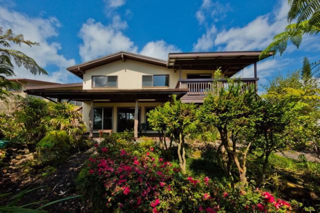 77 Terrace Dr, Hilo, HI 96720 (MLS #611485) :: Aloha Kona Realty, Inc.