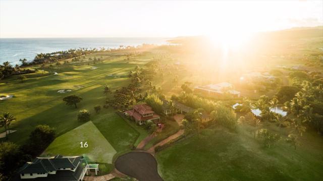 5006 Lau Nahele St, Koloa, HI 96756 (MLS #611557) :: Kauai Real Estate Group