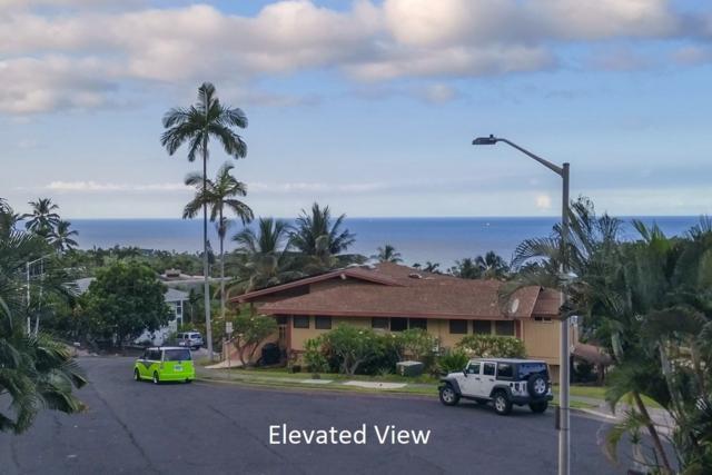 Address Not Published, Kailua-Kona, HI 96740 (MLS #611615) :: Aloha Kona Realty, Inc.