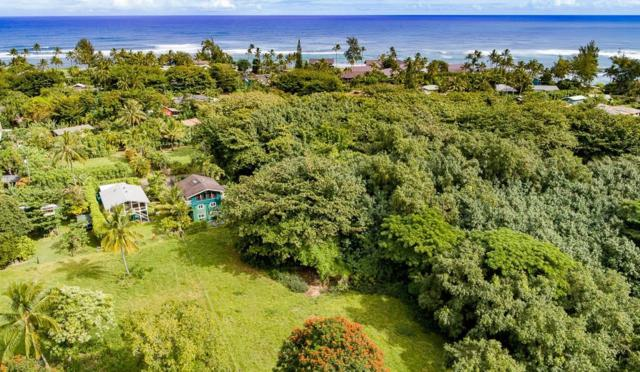 7143 Alamihi Rd, Hanalei, HI 96714 (MLS #611623) :: Elite Pacific Properties