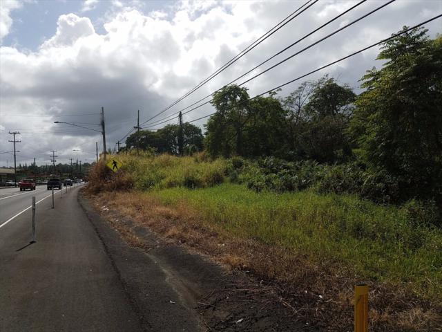 17-334 Volcano Road, Kurtistown, HI 96760 (MLS #611701) :: Elite Pacific Properties