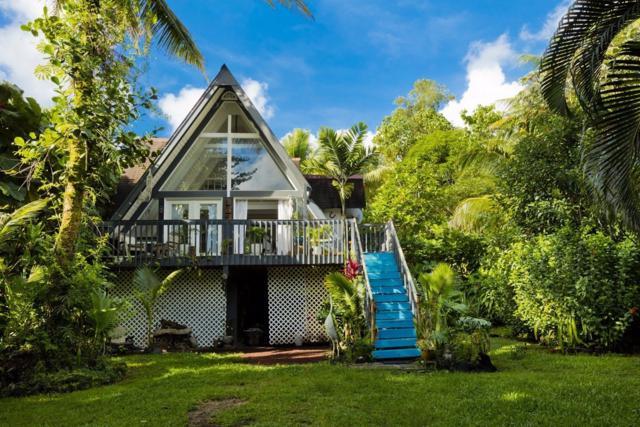 15-2680 Opelu St, Pahoa, HI 96778 (MLS #611750) :: Aloha Kona Realty, Inc.