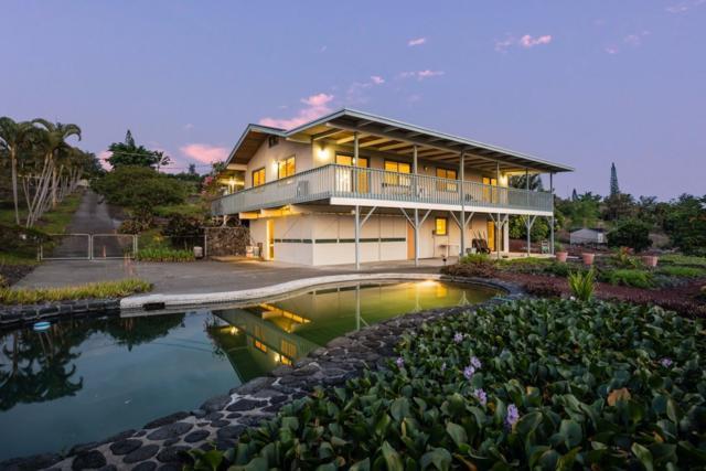 73-4404 Punawele St, Kailua-Kona, HI 96740 (MLS #611763) :: Aloha Kona Realty, Inc.