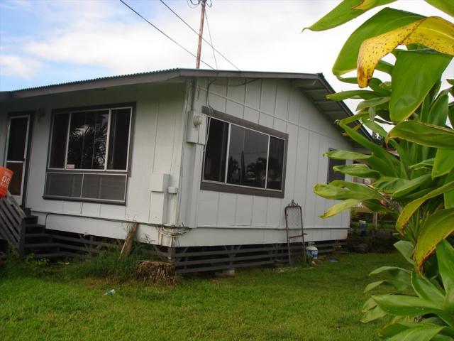 180 Leimamo St, Hilo, HI 96720 (MLS #611764) :: Elite Pacific Properties