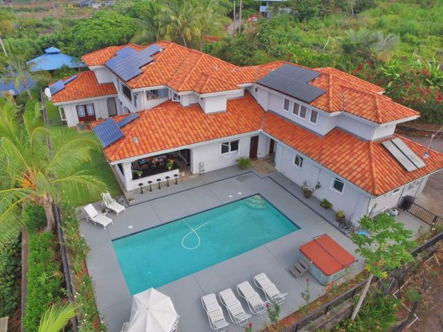 73-4500 Kohanaiki Rd, Kailua-Kona, HI 96740 (MLS #611804) :: Aloha Kona Realty, Inc.