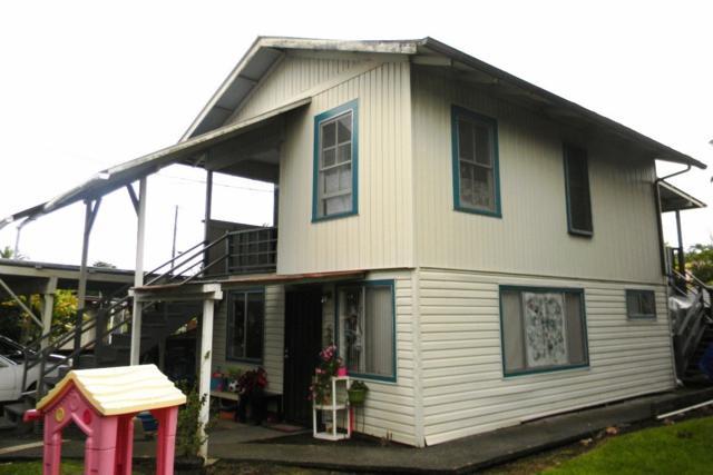 255 Punahele St, Hilo, HI 96720 (MLS #611809) :: Elite Pacific Properties