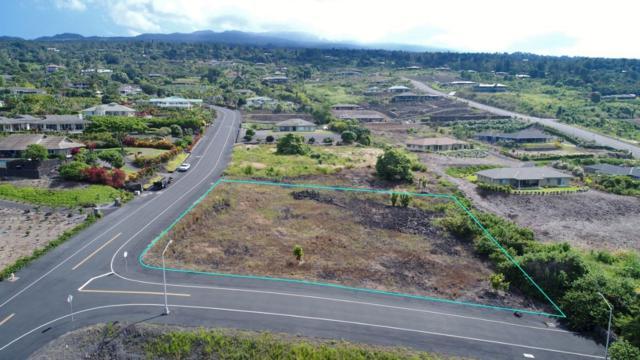 Address Not Published, Kailua-Kona, HI 96740 (MLS #611850) :: Elite Pacific Properties