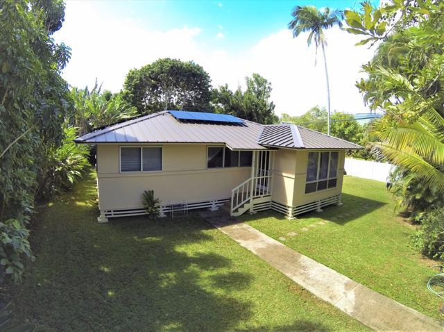 195 Lihau St, Kapaa, HI 96746 (MLS #611893) :: Elite Pacific Properties