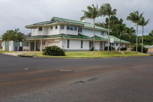4006 Hunakai St, Lihue, HI 96766 (MLS #611894) :: Kauai Exclusive Realty