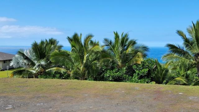 75-645 Pualena St, Kailua-Kona, HI 96740 (MLS #611915) :: Elite Pacific Properties