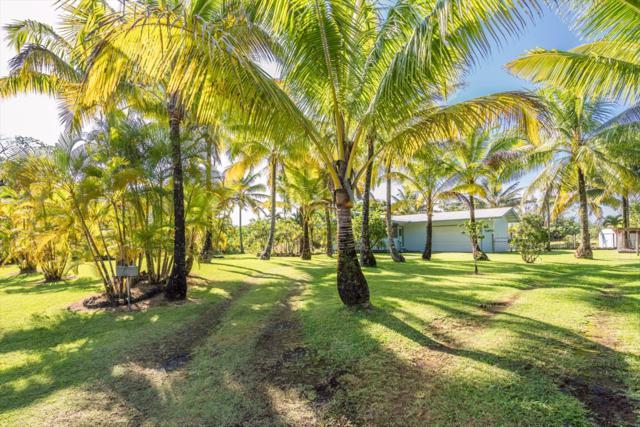15-1988 1ST AVE, Keaau, HI 96749 (MLS #611982) :: Elite Pacific Properties