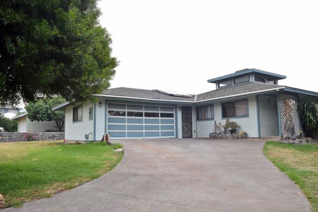 62-2061 Mahua St, Kamuela, HI 96743 (MLS #611993) :: Elite Pacific Properties