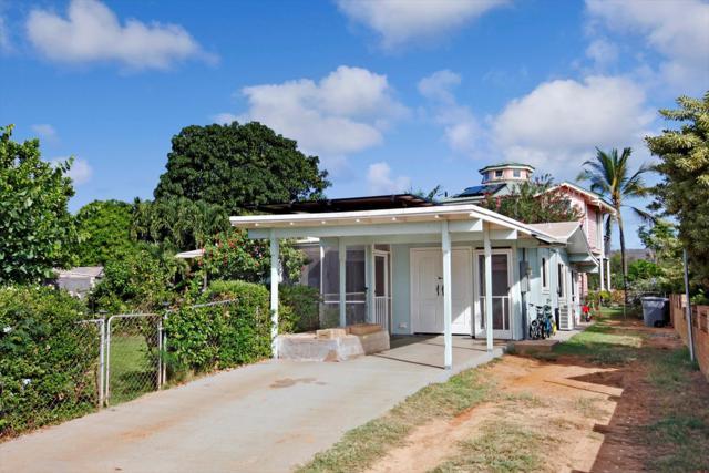 4591 Kawailoa St, Kekaha, HI 96752 (MLS #612065) :: Elite Pacific Properties