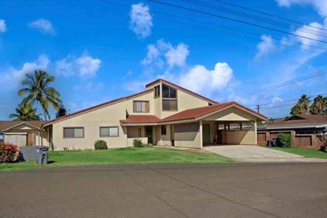 4587 Nana Pali Pl, Kekaha, HI 96752 (MLS #612103) :: Kauai Exclusive Realty