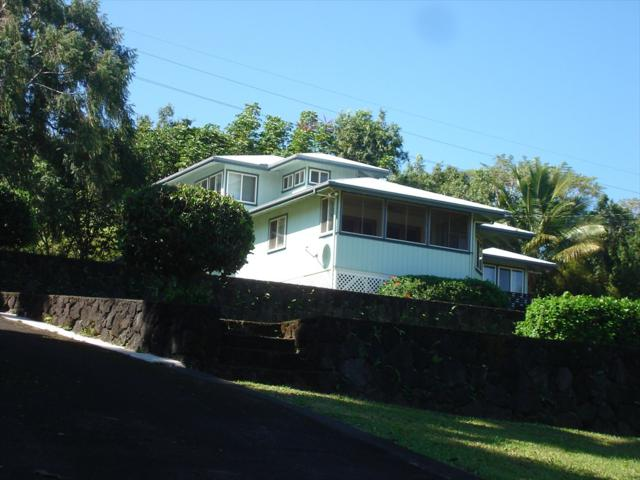35-2011 Old Mamalahoa Hwy, Laupahoehoe, HI 96764 (MLS #612172) :: Elite Pacific Properties