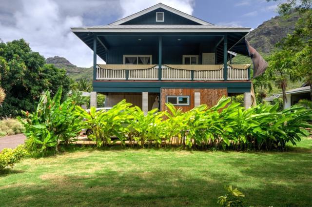 2380 Hulemalu Rd, Lihue, HI 96766 (MLS #612298) :: Kauai Exclusive Realty