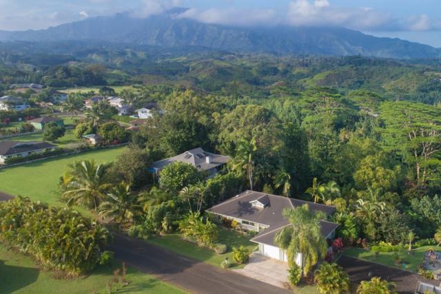 7000 Pomaikai St, Kapaa, HI 96746 (MLS #612299) :: Kauai Exclusive Realty