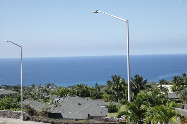 77-291 Hoomohala Rd, Kailua-Kona, HI 96740 (MLS #612304) :: Aloha Kona Realty, Inc.