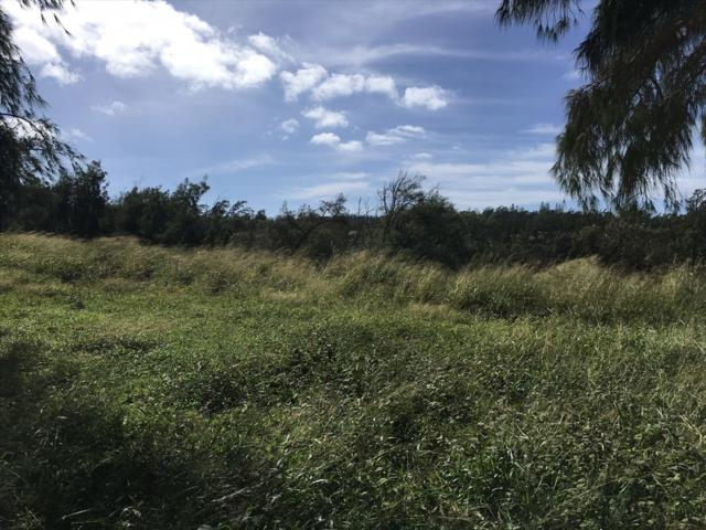 55-199-B Hoea Road, Hawi, HI 96719 (MLS #612325) :: Elite Pacific Properties