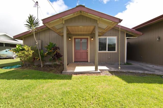 64-5270 Kipahele St, Kamuela, HI 96743 (MLS #612451) :: Elite Pacific Properties