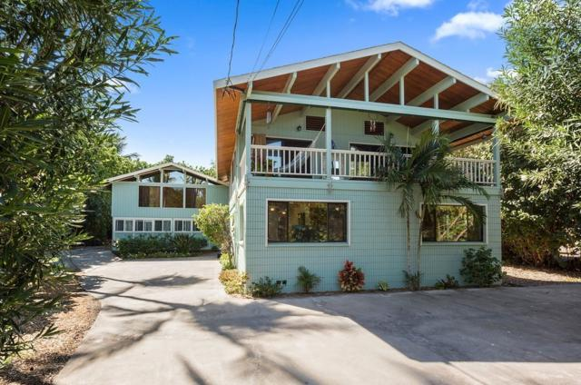 69-1807 Puako Beach Dr, Kamuela, HI 96743 (MLS #612474) :: Aloha Kona Realty, Inc.