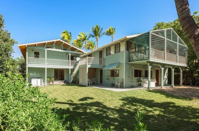 69-1807 Puako Beach Dr, Kamuela, HI 96743 (MLS #612476) :: Aloha Kona Realty, Inc.