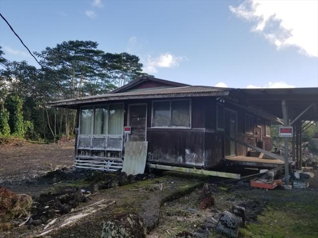 14-3280 Pualaa Rd, Pahoa, HI 96778 (MLS #612495) :: Elite Pacific Properties