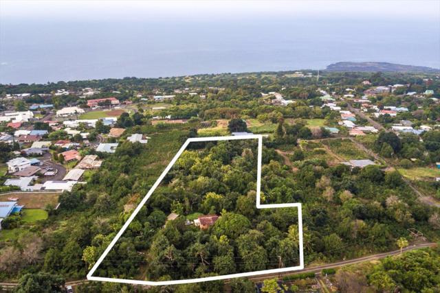 82-2013 Omeo Rd, Captain Cook, HI 96704 (MLS #612502) :: Aloha Kona Realty, Inc.