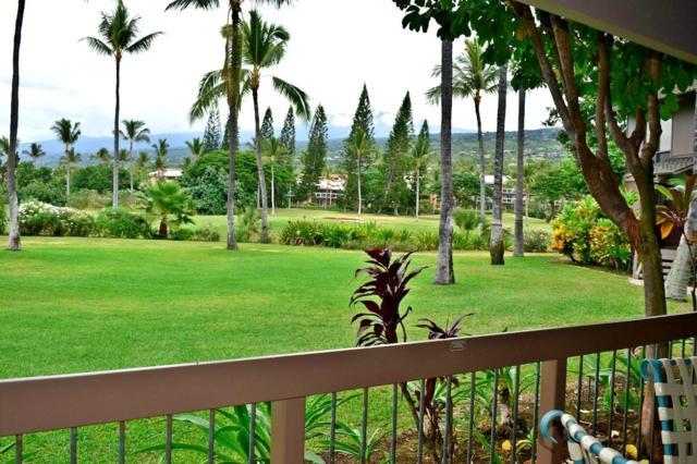 78-261 Manukai St, Kailua-Kona, HI 96740 (MLS #612519) :: Elite Pacific Properties