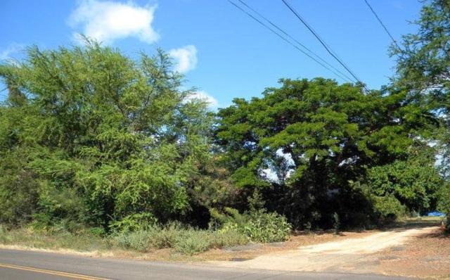 Puolo Rd, Hanapepe, HI 96716 (MLS #612532) :: Kauai Exclusive Realty