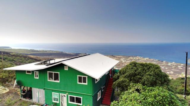88-1540 Puhala Ave, Captain Cook, HI 96704 (MLS #612540) :: Elite Pacific Properties