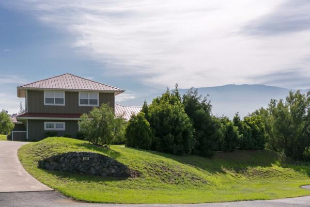 66-1565 W Ko Uka Pl, Kamuela, HI 96743 (MLS #612611) :: Elite Pacific Properties