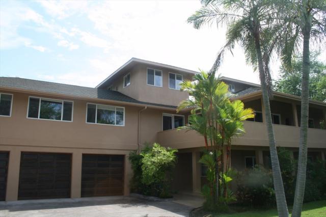 77-6325 Alii Dr, Kailua-Kona, HI 96740 (MLS #612646) :: Aloha Kona Realty, Inc.