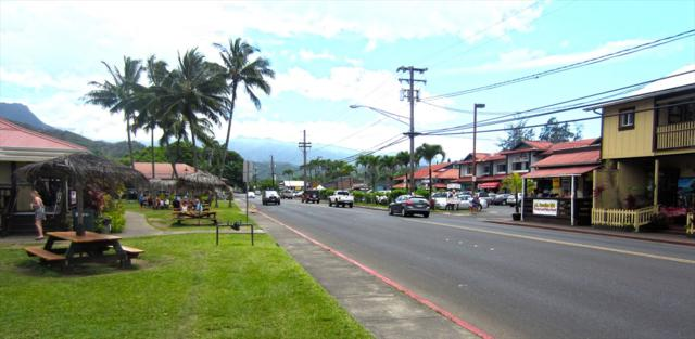 5-5156 Kuhio Hwy, Hanalei, HI 96714 (MLS #612676) :: Elite Pacific Properties