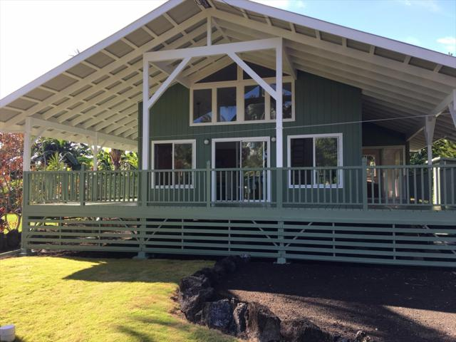 14-5030 Hoolai Rd, Pahoa, HI 96778 (MLS #612693) :: Elite Pacific Properties