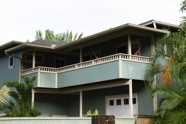 5-7320 Kuhio Hwy, Hanalei, HI 96714 (MLS #612709) :: Elite Pacific Properties