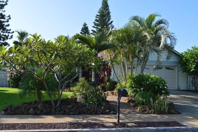 68-1758 Puwalu St, Waikoloa, HI 96738 (MLS #612724) :: Aloha Kona Realty, Inc.