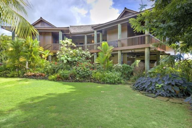 3531-H Mana Hema Pl, Koloa, HI 96756 (MLS #612738) :: Kauai Exclusive Realty