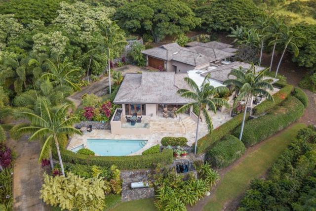 81-6641 Auamo Pl, Kealakekua, HI 96750 (MLS #612748) :: Elite Pacific Properties