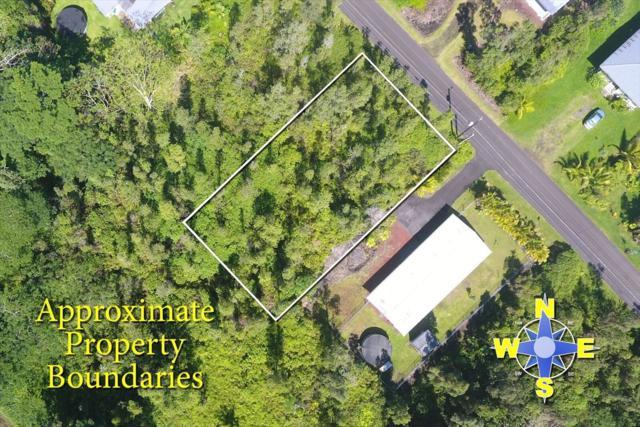 Lehua Dr, Pahoa, HI 96778 (MLS #612784) :: Elite Pacific Properties