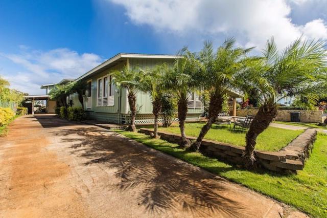 4238 Puaole St, Lihue, HI 96766 (MLS #612816) :: Kauai Exclusive Realty