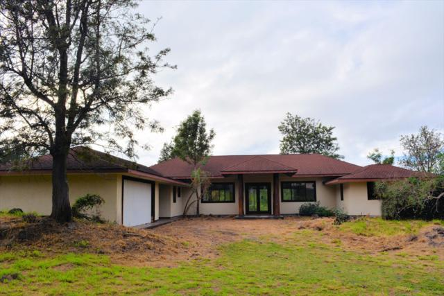 71-1744 Puu Kamanu Lp, Kailua-Kona, HI 96740 (MLS #612817) :: Aloha Kona Realty, Inc.