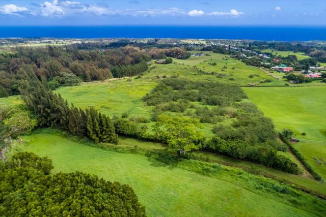 Kynnersly Rd., Kapaau, HI 96755 (MLS #612835) :: Elite Pacific Properties